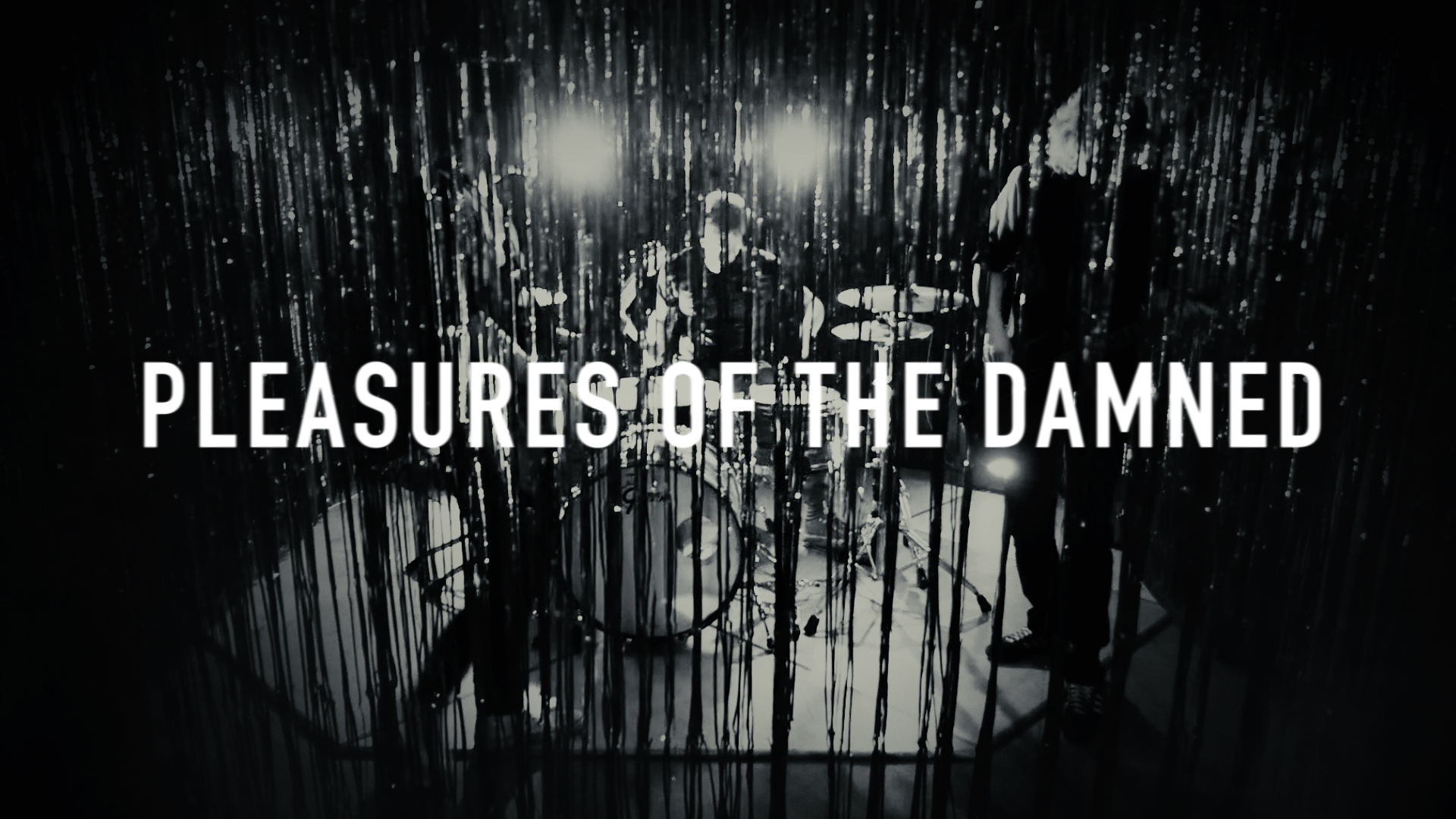 Pleasures of the Damned